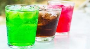 bezalkoholna gazirana pića