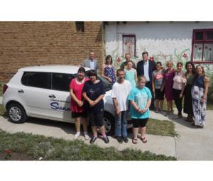 17.08.2018---Sunoko-Donacija-vozila-Kovacica