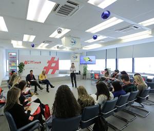 18.12.2018 - Coca-Cola podrska mladima u Beogradu (2)