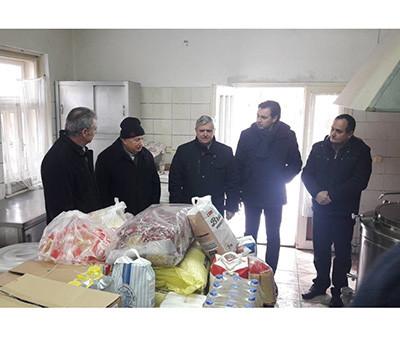 21.12.2018 - JTI donirao hranu Narodnoj kuhinji u Senti (1)