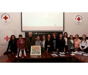 24.12.2018 - Coca-Cola Osnaživanje žena migranata