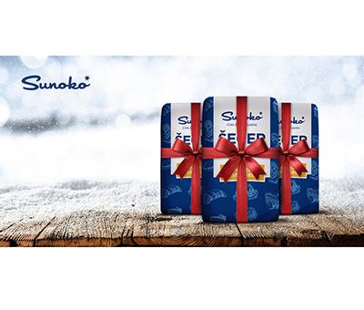 27.12.2018 - Sunoko donacija