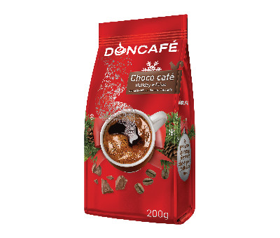 DoncafeChoco