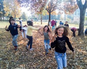 11.02.2019 - Pobednici takmičenja Pokrenimo našu decu Miloje Zakic, Kursumlija, prvo mesto