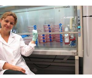 22.02.2019 - Grant naučnici iz BioSensa