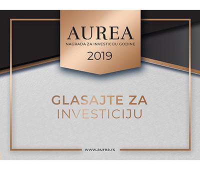 13.03.2019 - poznati aurea finalisti
