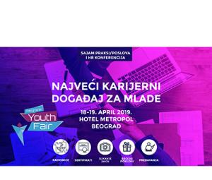 04.04.2019 - Belgrade Youth Fair 2019 (2) 1