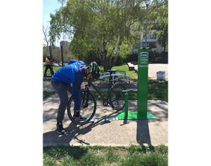 16.04.2019 - Balans + samousluzne stanice za bicikle 1