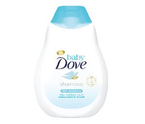 BabyDoveSampon