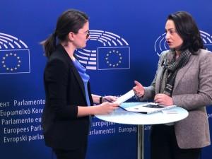 Intervju sa izvršnom direktorkom Vina iz Makedonije, Elena Mladenovska- Jelenkovik