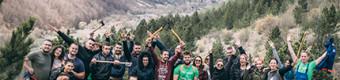16.05.2019 - Studenti šumarskog fakulteta i Fino obeležili dan zaštite prirode copy