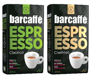 BarcaffeEspresso