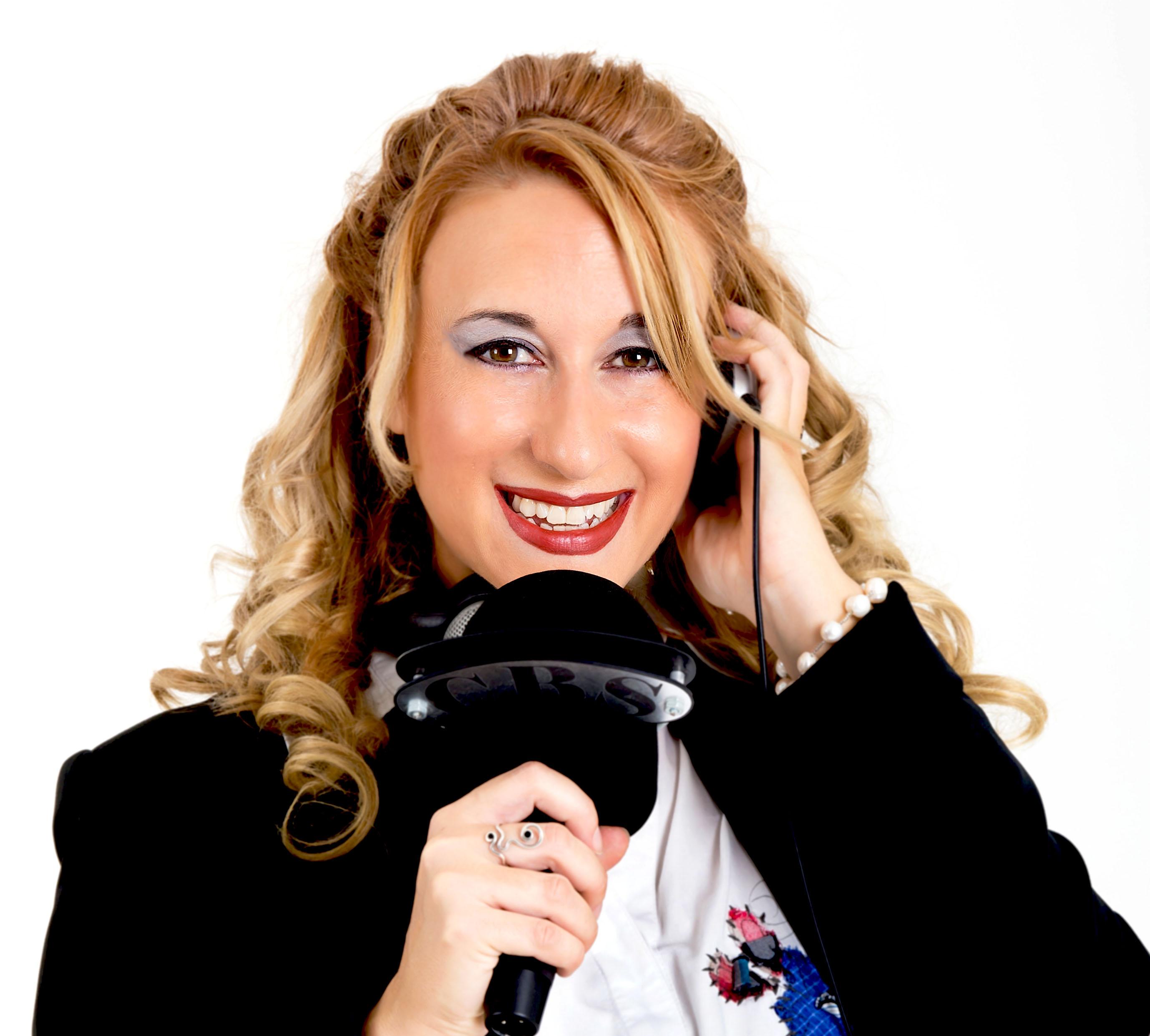 Emma Rodero