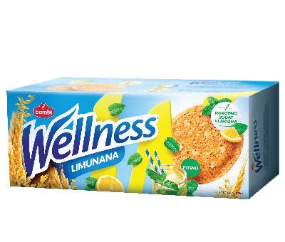 Wellnes Limunana