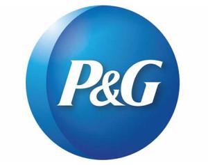 07.10.2019 - P&G logo