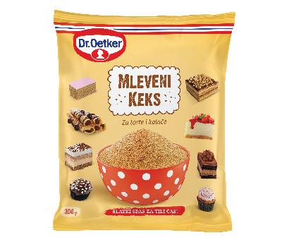 DrOetkerMleveniKeks