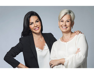04.11.2019 - Alexandra Olivera Korichi i Vesna Stojanović, direktorke dm drogerie markt Srbija i Severna Makedonija copy