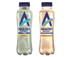 AquariusWater