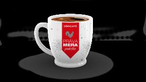 Doncafe šoljica 2020 2