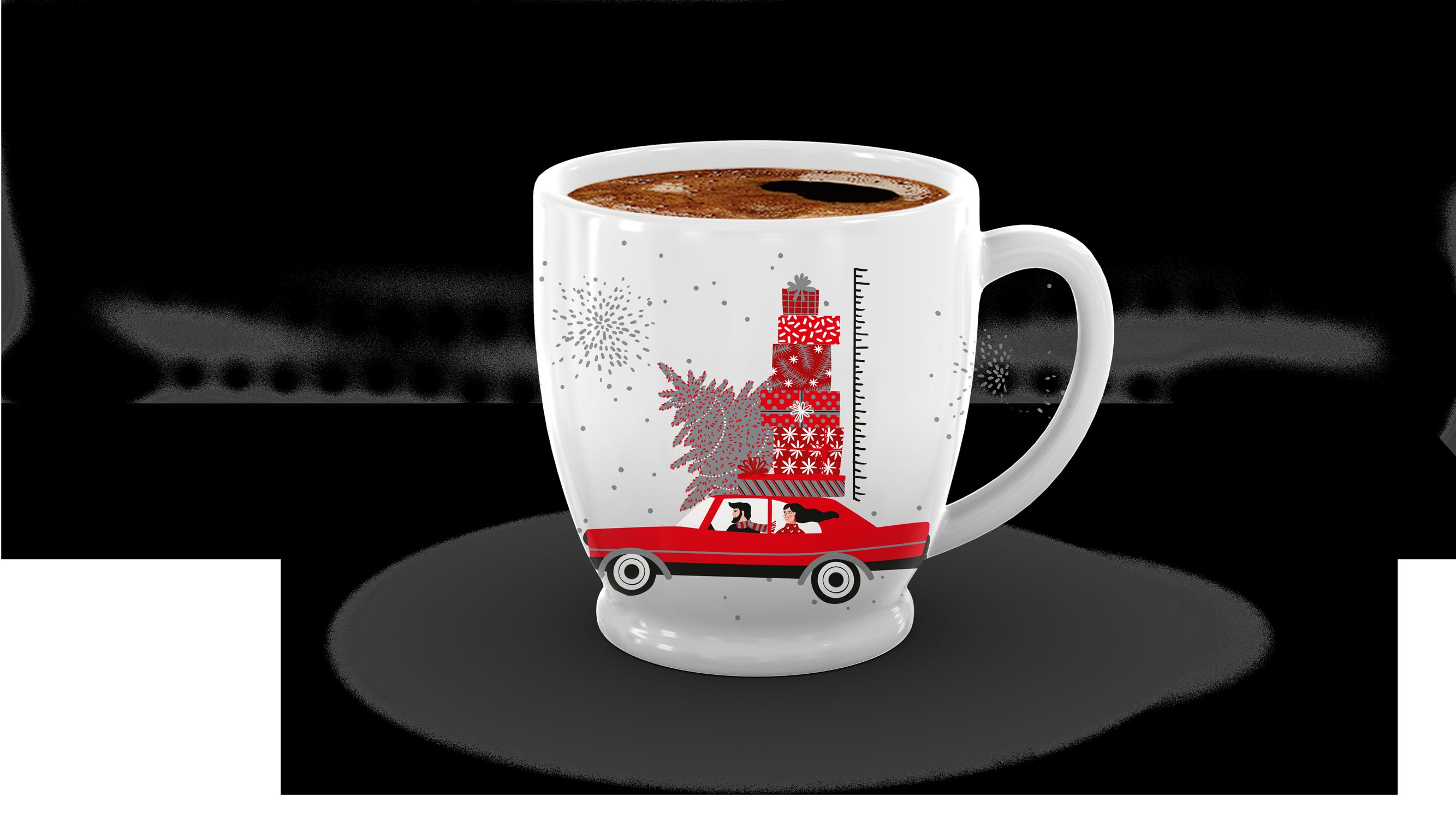 Doncafe šoljica 2020 3