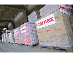 22.02.2021 - Carnex donacija banci hrane