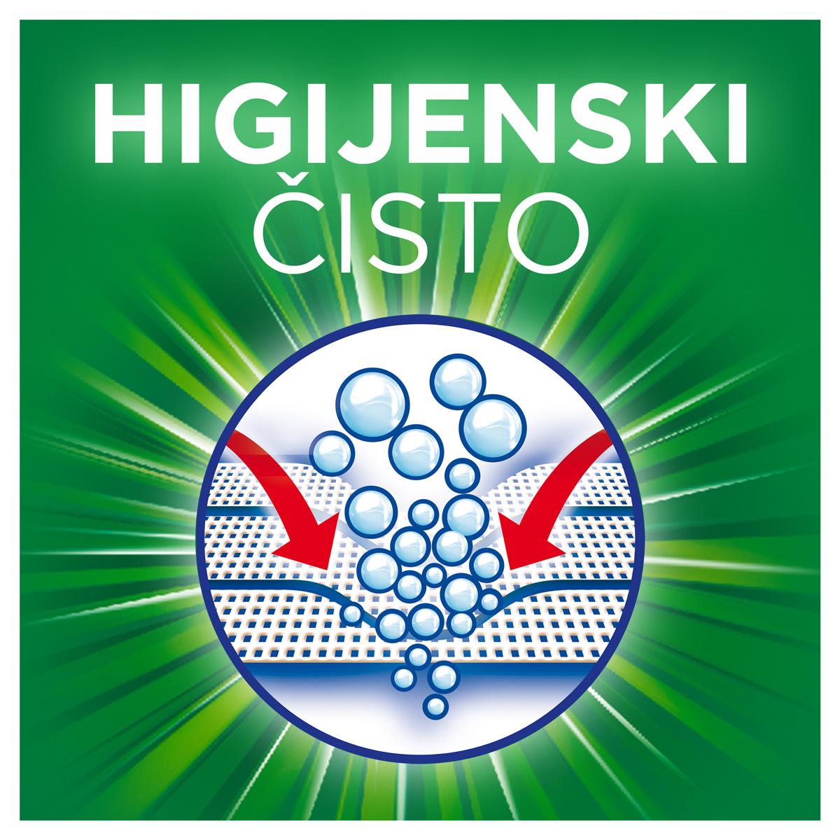 Higijenski čisto-SRB