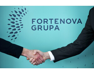 Zagreb, 01.04.2019 - Sjediste Fortenova grupe, nekadasnjeg Agrokora