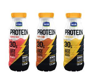 ImlekProtein