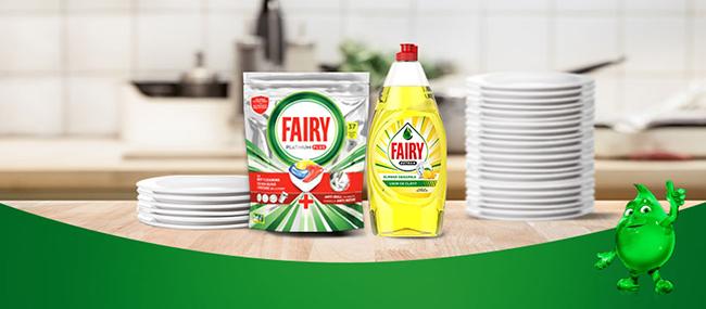 P&G-FairyExtraPlus