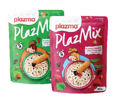 Plazmix